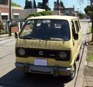 Daihatsu Pick Up Ch-Corto