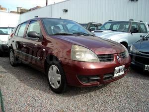 Renault Clio 4P Tric 1.2 Pack Da Aa