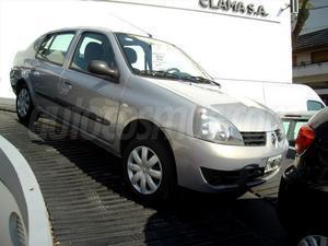 Renault Clio 4P Tric 1.2 Pack Plus