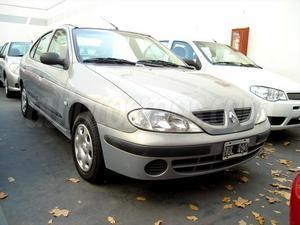 Renault Megane Tric 1.6 Pack Plus