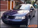 Volkswagen Passat 1.8 Turbo Tiptronic