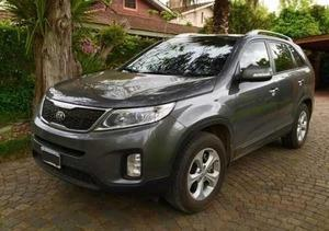 KIA Sorento 2.4 N AT Full (174hp) (L10)
