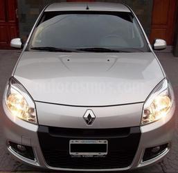 Renault Sandero 1.6L Luxe