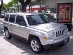 Jeep Patriot 2.0L Sport