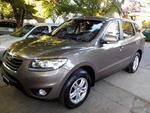 Hyundai Santa Fe 2.4 GLS 7 Pas Full 4x2