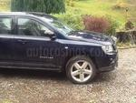 Jeep Compass 2.4L 4x4 Limited CVT