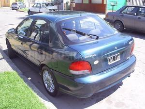 Hyundai Accent GLS 5P Full CD