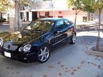 Mercedes Benz Clase C C C230 K Sport Edition SportCoupe
