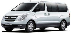 Hyundai H1 VAN 2.6 TD 12/A MT FULL PREMIUM