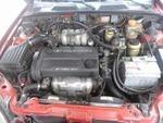 Daewoo Lanos SX 3Ptas. (1.6 DOHC) ABS / 2ABG / AW