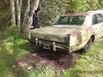 Dodge Coronado 1971