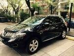 Nissan Murano 3.5 N Tapine XTronix CVT (260cv)