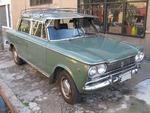 Fiat 1500 NAFTA