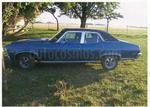 Chevrolet Chevy SS