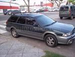 Subaru Outback 2.5 US Aut