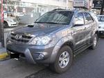 Toyota SW4 3.0 Cuero Aut