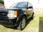 Land Rover Discovery 3 TD V6 HSE AT