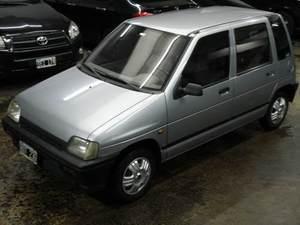 Daewoo Tico SX AA
