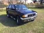 Isuzu Rodeo 3.2 Nafta AT 4x4 V6