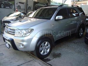 Toyota SW4 SRV Aut 5P