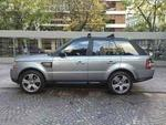 Land Rover Range Rover Sport 3.0 TDV6 HSE AT