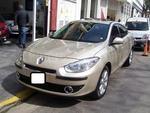 Renault Fluence 2.0 Privilege CVT 6ABG ABS CE CT Cuero (143cv)