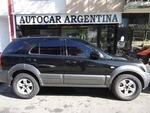 KIA Sorento EX 2.5 CRDI Full AT Sport Mode (140hp) (L07)