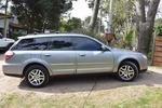 Subaru Outback 2.5 4x4 MT (UN) wagon