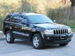 Jeep Grand Cherokee Limited 3.0 TD V6
