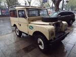 Land Rover Defender 110 SW 2.2