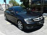 Mercedes Benz Clase C C C250 Coupe Blue Efficiency Sport