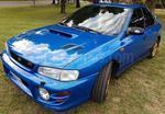 Subaru Impreza 2.0 GT