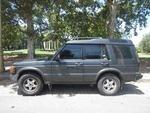 Land Rover Discovery S TD5 MT