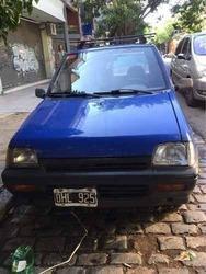 Daewoo Tico SL