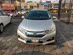 Honda City EXL Aut