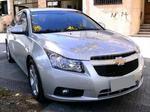 Chevrolet Cruze LTZ TDi Aut (163Cv)