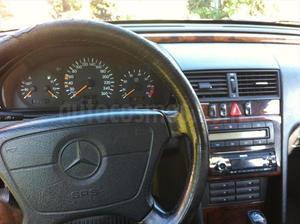Mercedes Benz Clase C Touring C Touring 280 Elegance Plus Aut