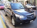 Hyundai Santa Fe 2.4 Gls 7 Pas 6at Full Premium