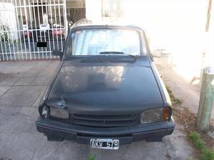 Dacia TLX 1.6 4P
