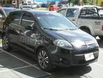 Fiat Palio 5P Sporting (115Cv)