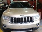 Jeep Grand Cherokee Overland 3.6