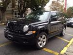 Jeep Patriot 2.4 Sport Aut