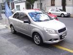 Chevrolet Aveo 4p Lt 1.6n M/t