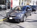 Honda Civic 1.8 EXS MT Sedán (140cv) (L12)