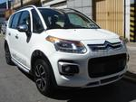 Citroën C3 Aircross Aircross 1.6i SX High Tech