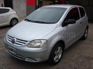 Volkswagen Fox 3P Comfortline Pack
