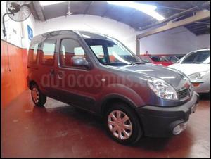Renault Kangoo Authentique Plus 1.6 Da Aa Cd Pk 2 P