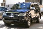 Toyota Hilux 3.0 4x4 SRV 5 TDi DC Cuero Aut