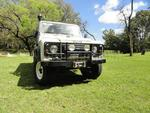 Land Rover Defender 110 TDi ST SW Ac
