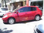 Nissan Tiida Hatchback Hatchback
